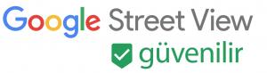 Google Street View Guvenilir